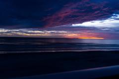 NSB Labor Day 2017-63.jpg (Rhinodad) Tags: beach sunrise 2017 newsmyrnabeach atlantic nsb clouds