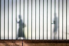 Menschen (Frank Lindecke) Tags: nordart kunstwerk carlshütte wwwnordartde menschen schatten mensch