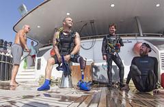 0515a (KnyazevDA) Tags: disability disabled diver diving undersea padi underwater owd redsea buddy handicapped aowd egypt sea wheelchair amputee paraplegia paraplegic travel scuba deptherapy liveaboard safari