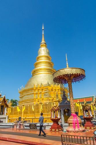 lamphun - thailande 8