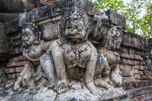 sukhothai - thailande 41