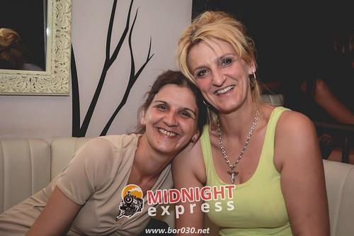 Midnight express (05.08.2017.)