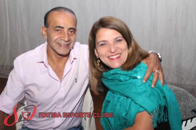 Noite Dançante - Banda Ritmo Brasil