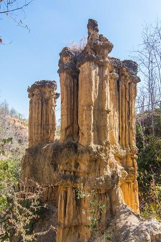 mae wang national park - thailande 8