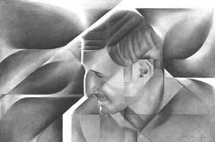 Eben Pagan - 05-08-17 (sold) (corne.akkers) Tags: akkers artist artista arts corne drawing 艺术 कला figurative finearts արվեստ művészet graphics painting kunst buyart portraiture artwork abstraction ebenpagan clairobscur pencildrawing surrealism cubism cubisme cubist cubistic cubismo cubiste kubistisch kubist kübizm rondisme roundism inspiration abstractart zeichnung onlineart celebrity сюрреализм في creative potlood abstractie kubisme الرسم кубизм مذهب art arte arta artiste 立體主義 立体主义 キュビズム کوبیسم တالتكعيبية