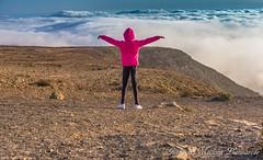 Daydreams Atmosphere (Gustavo Medina.) Tags: timelapse nikon lanzarote landscape volcanes volcanic volcanesnieblas canarias estrellas ngc nieblas nubes sigma