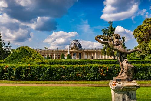 Parc Tervuren