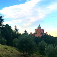 Santuario di Madonna di San Luca - Italy 🇮🇹