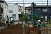 Vacant Lot - Walk in Totsuka JRC 20170726 (Rick Cogley) Tags: 2017 cogley fujifilmxpro2 60mm 1400sec iso200 expcomp07 whitebalanceauto noflash programmodemanual camerasnffdt23469342593530393431170215701010119db2 firmwaredigitalcameraxpro2ver310 pm wednesday july summer macro hot rainy wet yokohama totsuka kanagawa japan jp f56 apexev137 focusmodemanual lenstypexf60mmf24rmacro