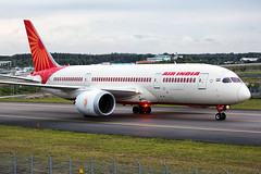 VT-ANH Boeing 787-8 Dreamliner Air India (Andreas Eriksson - VstPic) Tags: vtanh boeing 7878 dreamliner air india 167 from delhi