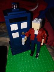 12th Doctor (andresignatius) Tags: miniland lego doctorwho