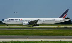F-GZNR (Air France) (Steelhead 2010) Tags: airfrance boeing b777 b777300er yyz freg fgznr
