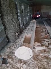 Holzbrunnen KTF17