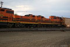 PNWR 102 (Slug), PNWR 101 (Slug) and PNWR 3001 (GP39-2) (youngwarrior) Tags: emd locomotive pnwr portlandwestern railroad train slug gp392 toledohauler