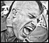 Tyler Glenn / Neon Trees (Scottspy) Tags: faces closeups blackandwhite portraits gigs concerts singers music musicians tylerglenn mohawks bw bwconcertpics musicphotographer concertphotography