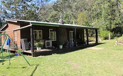 990 Horseshoe Creek Road, Kyogle NSW