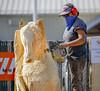 chainsaw carving i (Rotifer) Tags: chainsawcarving chainsaw stihl libby libbymontana libbymt libbychainsawcarving kootenai kootenairiver koocanusa kootenaifalls