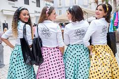 Feria de Málaga 2017