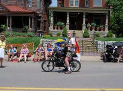 OH Columbus - Doo Dah Parade 95 (scottamus) Tags: columbus ohio franklincounty fair festival parade 2015 doodahparade