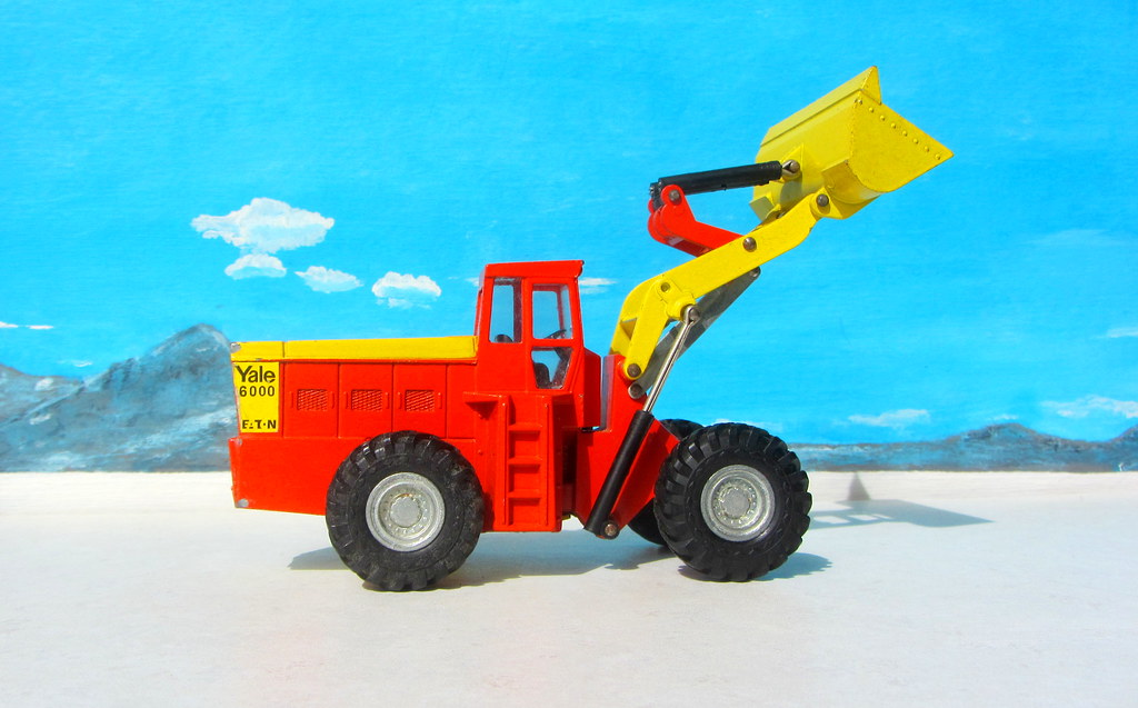 Articulated Tractor Toys And Joys : The world s best photos of grader and tractor flickr