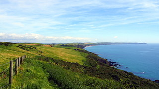 Downderry to Rame Head (explored)