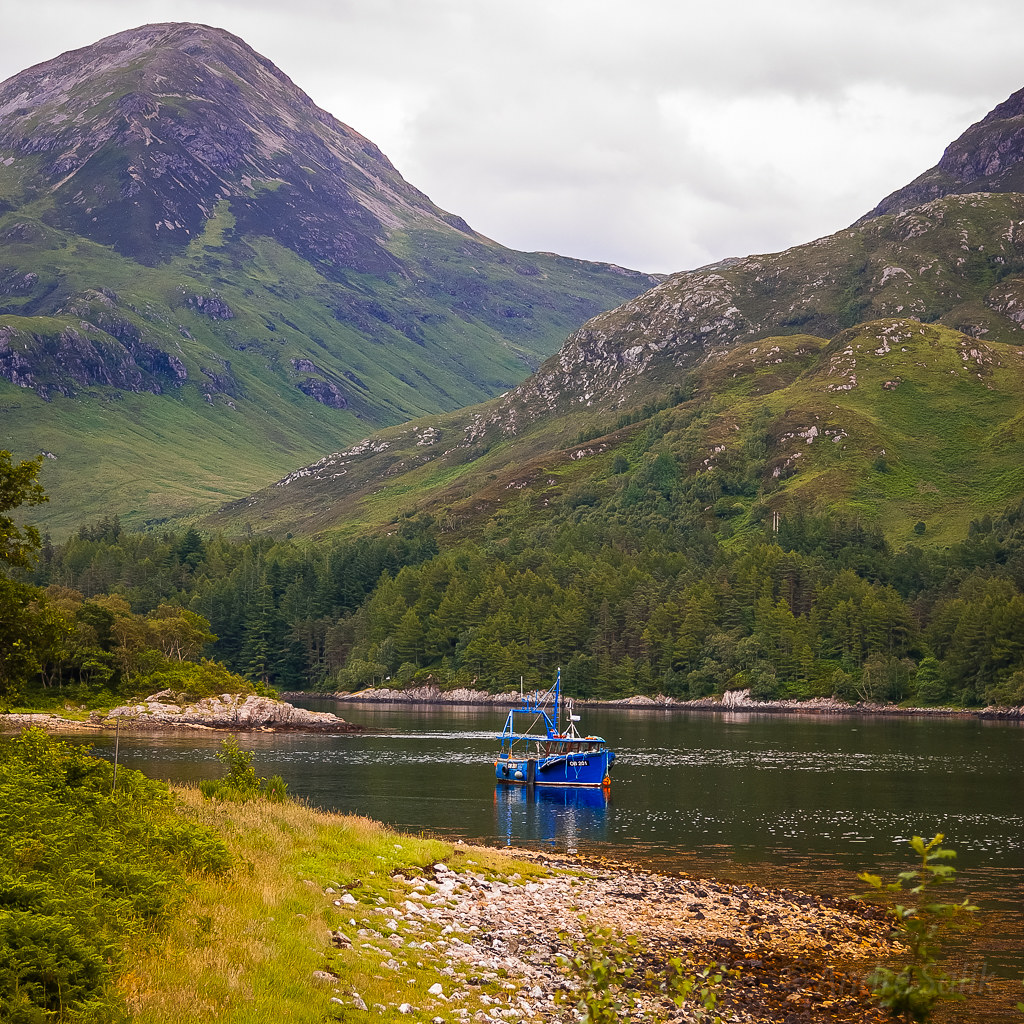 Travel Scenery: The World's Best Photos Of Highland And Scenery