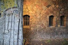 Mauern (Pascal Volk) Tags: berlin mitte berlinmitte märkischesmuseum marchermuseum köllnischerpark mauern walls muros wideangle weitwinkel granangular superwideangle superweitwinkel ultrawideangle ultraweitwinkel ww wa sww swa uww uwa canoneos6d sigma24mmf14dghsm|art 24mmf14 24mmlens unpointquatre onepointfour 24mm