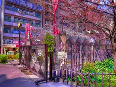 Tokyo=600a (tiokliaw) Tags: anawesomeshot blinkagain colours discovery explore flickraward greatshot highquality inyoureyes joyride overview perspective reflection scenery thebestofday worldbest