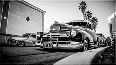Classic Oldies End of Summer Cruise - La Habra, CA - Sep 2017 (Chris Walker (chris-walker-photography.com)) Tags: californiacarshows carphotography carshowphotography carshow carshows chriswalkercarshowphotography chriswalkerphotography chriswalker chriswalkerphotographycom classiccarsandtrucks classiccars nikond7100 southerncaliforniacarshowphotography 2017 california cars chevrolet nikon