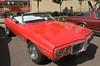 1969 Pontiac Firebird (faasdant) Tags: untouchable car show kalama washington wa usa 2017 1969 pontiac firebird red convertible