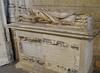 Segovia Capilla del Cristo del Consuelo Catedral de Nuestra Señora de la Asunción y de San Frutos 03 (Rafael Gomez - http://micamara.es) Tags: segovia capilla del cristo consuelo catedral de nuestra señora la asunción y san frutos