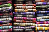 Cloth Mosaic (michelevico) Tags: color colorful colors colours cloth garment beauty style tradition traditional southamerica altipiano ande andean garments dresses wool argentina perù bolivia travel abstract pattern