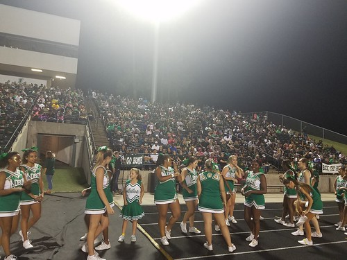 """Longview vs Marshall 9/8/17 • <a style=""""font-size:0.8em;"""" href=""""http://www.flickr.com/photos/134567481@N04/36725755680/"""" target=""""_blank"""">View on Flickr</a>"""