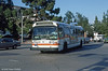 LOS ANGELES--3203 at Le Conte/Westwood Plaza (milantram) Tags: scrtd buses losangeles