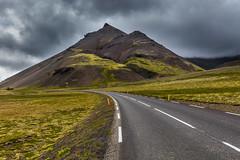 Ringroad (Role Bigler) Tags: berg canoneos5dsr ef401635lisusm iceland island natur nature ringroad strasse europe mountain road