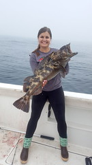 Nice Catch (FISH-BIO) Tags: oceanfishing bigfish