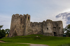 Chepstow Castle (andyp178) Tags: chepstow castle bulding architecture stone fortress norman fortification brick wales