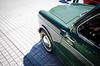 Italian reflections (Andrea 109) Tags: italian car auto fiat 1100 60s 70s 50s old vintagecar vintage