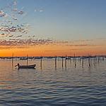 D'Arès au Pyla, le Bassin se déroule sous le regard... thumbnail