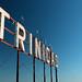 Trinidad (oldogs) Tags: trinidad sign typography