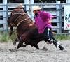 P9020035 (David W. Burrows) Tags: rodeo cowboy cowgirls horses bulls bullriding children teens girls boys kids boots bullfighters saddles clown cowboys clowns fun