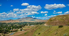 Beautiful View (http://fineartamerica.com/profiles/robert-bales.ht) Tags: forupload gemcounty haybales idaho landscape people photo places projects states mountain emmett sweet sunrise squawbutte farm rollinghills scenic idahophotography treasurevalley clouds spring emmettvalley emmettphotography trees sceniclandscapephotography thebutte canonshooter beautiful sensational awesome magnificent peaceful surreal sublime magical spiritual inspiring inspirational wow stupendous robertbales town butte goldenhour sunset valley bobbales