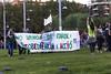 2014.10.19 #NiMutsNiGabia_23 (Bru Aguiló) Tags: nimutsnialagàbia esplugues barcelona placaufec protesta especulación manifestación mossosdesquadra represión derechoshumanos