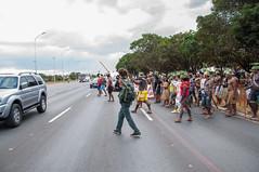 _DSC9283 (Radis Comunicação e Saúde) Tags: 13ª edição do acampamento terra livre atl movimento dos povos indígenas nenhum direito menos revista radis 166 comunicação e saúde
