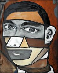 Olhão 2017 - Graffito de Sen 03 (Markus Lüske) Tags: portugal algarve olhao olhão graffiti graffito mural muralha wandmalerei street streetart strase art arte kunst sen lueske lüske urbanart urban luske