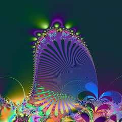 Roller coaster (jaci XIII) Tags: montanharussa parque circo diversão fractal rollercoaster park circus fun