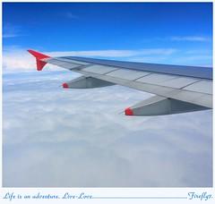 Live-Love (_Firefly7_) Tags: life is an adventure fly bay cuộc đời là một hành trình mây sky dream