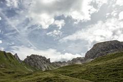 green, grey, blue, white (LG_92) Tags: germany deutschland alps alpen bavaria bayern allgäu schrecksee lake nikon dslr d3100 2017 august summer outdoor hiking trip tour nature green water mountain mountains