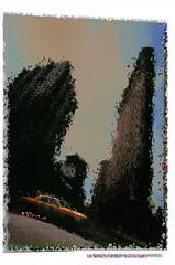 NYmirrorBREWNYCRVP036expo (Ilia Farniev) Tags: ny nyc madison mirror stage taxi mysticalturn lamirroir ilspecchio ride flatironbuilding lesbulles city sicvolo traffic mirrorstage oldshadow yellowtaxi zodiac wish zappa motto foil smudgy lacan paatorvet