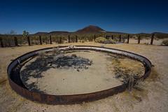 The Corral by Aiken Mine Road (Jose Matutina) Tags: california desert mojavedesert sanbernardino corral history historical aiken mine road